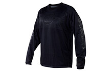 Troy Lee Designs Sprint  Downhill Tricot Heren zwart